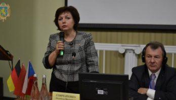На Львівщині розпочала роботу VІІІ Міжнародна науково-практична ветеринарна конференція