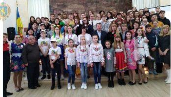 У Львові зустрілися представники учнівських аграрних об'єднань закладів освіти