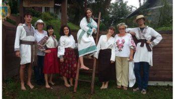 Музей історії релігії запрошує на виставку про Вовківщину