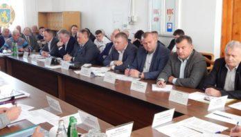Актуальні питання вугільної галузі порушили під час робочої зустрічі у ДП «Львіввугілля»