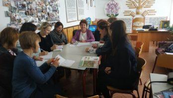 Школа професійної адаптації вчителів іноземної мови