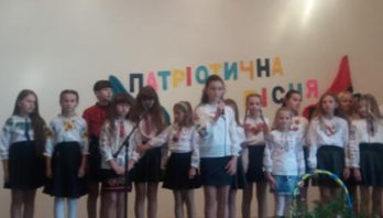 У Немирівcькій ЗОШ І – ІІІ ступеніввідбувся І тур Всеукраїнського дитячо-юнацького фестивалю мистецтв «Сурми звитяги»