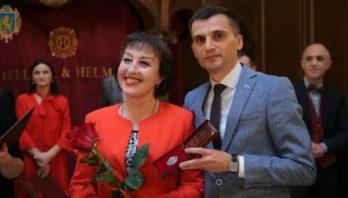 З нагоди професійного свята Іван Собко відзначив працівників культури