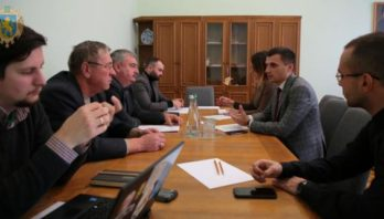 Заступник голови Львівської ОДА Іван Собко провів особистий прийом громадян