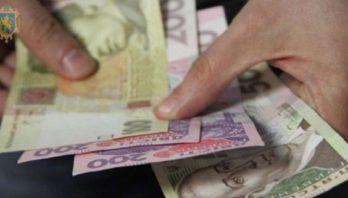 Майже на 20 % зросли надходження податків і зборів до місцевих бюджетів Львівщини