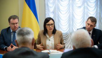 Під час реформи «Укрзалізниці» інтереси колективу обов'язково будуть враховані – Юлія Ковалів