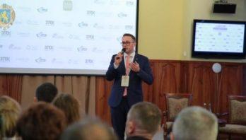 На Львівщині розпочалась конференція «Співпраця задля розвитку»