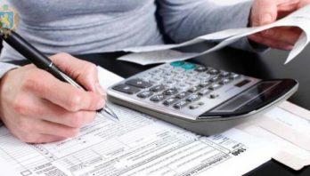Понад 1,3 мільярди гривень перерахували великі платники податків до місцевих бюджетів