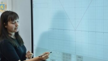 У навчальному закладі на Дрогобиччині відкрили лабораторію моделювання технологічних процесів у нафтогазовій інженерії