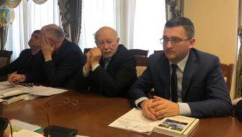 Збереження букових пралісів у Карпатах розглянули на Національної комісії у справах ЮНЕСКО