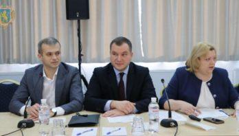 На Львівщині стартувала Всеукраїнська нарада з актуальних питань формування та реалізації державної політики