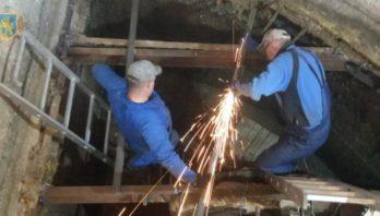 У прикордонній Рава-Руській реконструювали каналізаційно-насосну станцію