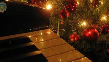 Поціновувачів музики запрошують на ювілейний концерт