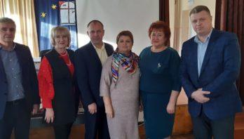 Управління Державної служби якості освіти у Львівській області на Яворівщині
