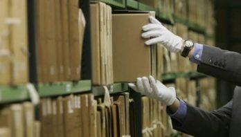 24 грудня – День працівників архівних установ України