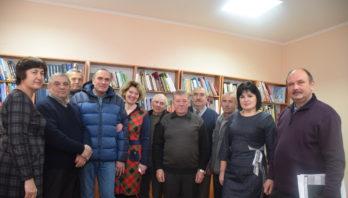День вшанування учасників ліквідації наслідків аварії на Чорнобильської АЕС в м.Яворові