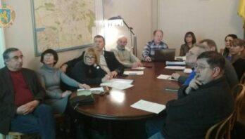 Охорона культурної спадщини: на Львівщині відбулось засідання Консультативної ради