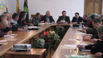 В області відбулась нарада з користувачами мисливських угідь Львівщини