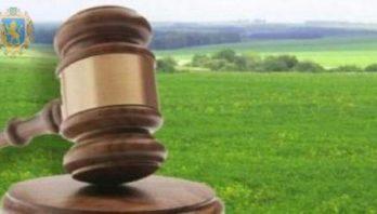 Земельні аукціони з продажу права оренди земельних ділянок державної власності відбудуться 6 лютого