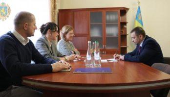 На Львівщині триває співпраця із Консультативною місією Європейського Союзу