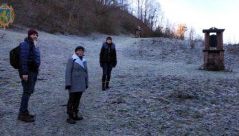 """На території Національного природного парку """"Північне Поділля"""" створять новий туристичний маршрут"""