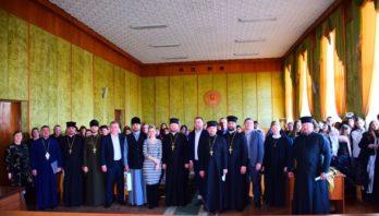 Колядки від капеланів Православної Церкви України Яворівського благочиння