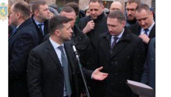 Володимир Зеленський призначив Максима Козицького головою Львівської ОДА