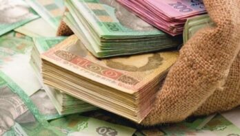 В області триває фінансування пенсій за лютий