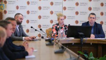 На Львівщині представили результати моніторингу роботи з відкритими даними