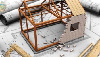 Надходження податків від підприємств будівельної галузі до бюджету зросли на 31,2 %