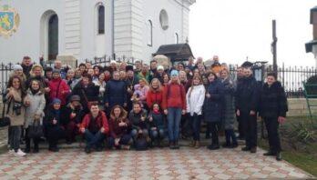 Понад пів сотні екскурсоводів та гідів України ознайомились із туристичними локаціями Львівщини