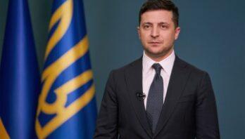 Володимир Зеленський візьме участь у Мюнхенській конференції з питань безпеки