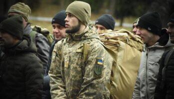 У 24-й окремій механізовані бригаді імені короля Данила розпочались збори оперативного резерву першої черги