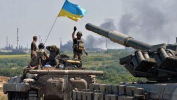 7 років російської військової агресії проти України