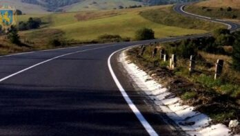 На Львівщині затвердили переліки доріг, ремонт яких здійснюватимуть у 2020 році