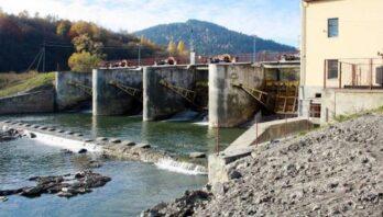 На Явірській гідроелектростанції збудують рибохід