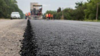 Мостиська – Краковець: оголошено тендер на закупівлю послуг з поточного середнього ремонту дороги