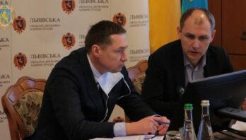 Максим Козицький провів селекторну нараду із районами щодо запобігання поширенню COVID-19