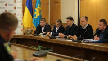 На Львівщині вводять стан надзвичайної ситуації