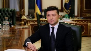 Президент України підписав закони, спрямовані на протидію поширенню коронавірусу