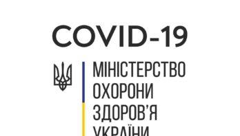 Експрес-тести на коронавірус будуть проводити у випадку підозри на COVID-19 тільки лікарі визначених закладів охорони здоров'я