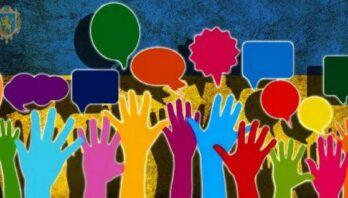 Львівська ОДА запрошує до участі у Національній вебконференції громадянського суспільства