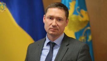 Максим Козицький подякував мешканцям області за свідому позицію у час карантину