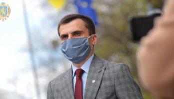 Великдень на Львівщині відбувся без масових скупчень