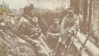 105 років тому розпочалися запеклі бої за гору Маківка