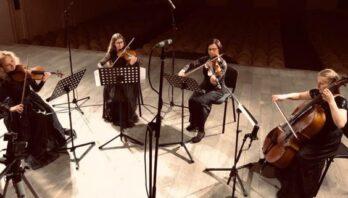 Онлайн-фестиваль класичної музики «Віртуози» триває