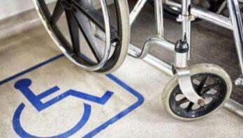 Від початку року для 2652 дітей та осіб з інвалідністю закупили засоби реабілітації