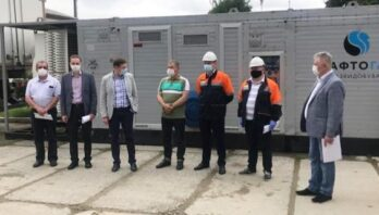 11 медзакладам Львівщини передали благодійну допомогу для боротьби з коронавірусом