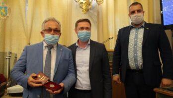 Президент України присвоїв почесне звання чотирьом мешканцям Львівщини