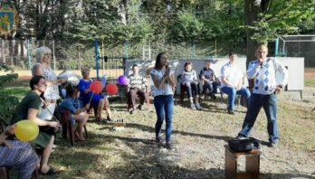 На Львівщині завершився фестиваль для молоді з інвалідністю